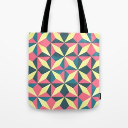 diamond yellow pedals Tote Bag
