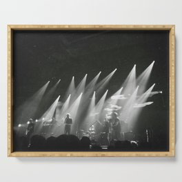 The National in Stockholm Serving Tray
