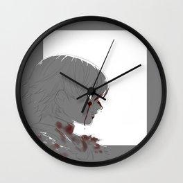 Sherry Birkin Wall Clock