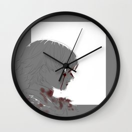 Sherry Birkin Wall Clock