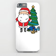 Now Where's The Milk N' Cookies? iPhone 6s Slim Case