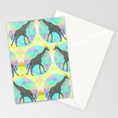 the GIRnal AFFEct Stationery Cards