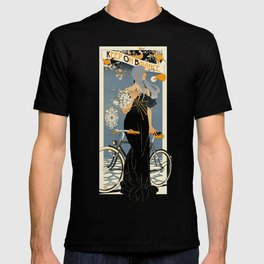 Keep on balance T-shirt
