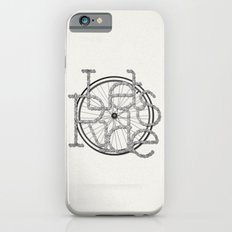Let´s Ride iPhone 6s Slim Case