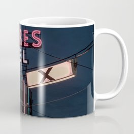 Dundas Street East Coffee Mug