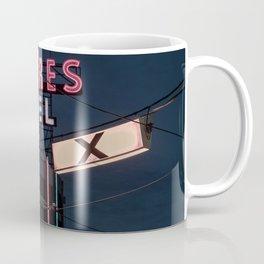 Dundas Street East Coffee Mug