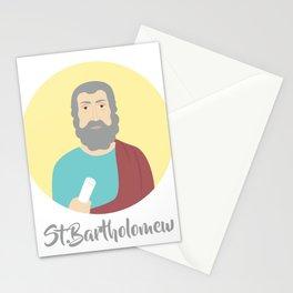 Saint Bartholomew DayMassacre Stationery Cards