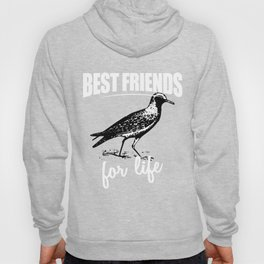 Best Friends For Life - Plover For Every Hoody