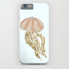 Jelly Paper #2 Slim Case iPhone 6s
