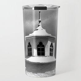 Old Church Travel Mug