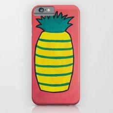 Pineapple Itself Slim Case iPhone 6s