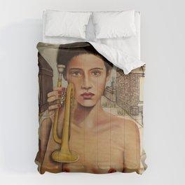 I'm Awake Comforters