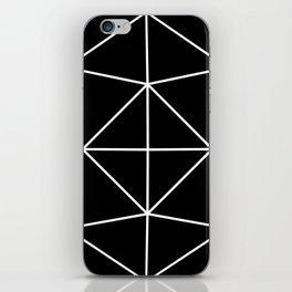 Sphere 3 iPhone Skin