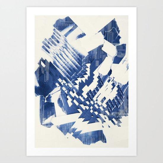 Abstract 220 Art Print