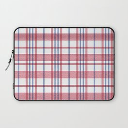 Hong Kong Red-white-blue bag Laptop Sleeve