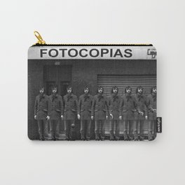 Fotocopias Carry-All Pouch