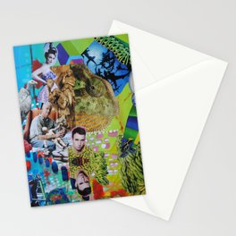 Sufjan Stevens Stationery Cards