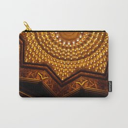 Pantages Carry-All Pouch