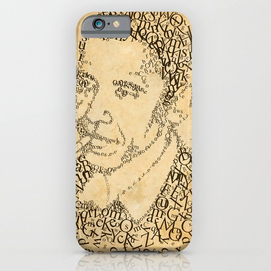 barac obama in the font of times iPhone & iPod Case