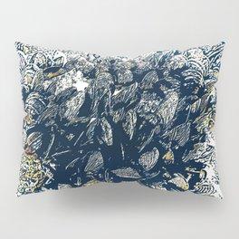 Mussels Pillow Sham