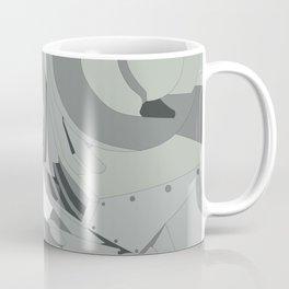 The Iron Giant Coffee Mug