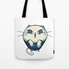 Cute Nurro Leap Tote Bag