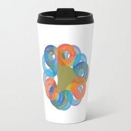 Fidget Spinner Travel Mug