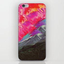 ctrÿrd iPhone Skin