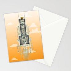 Bardo of Death Stationery Cards