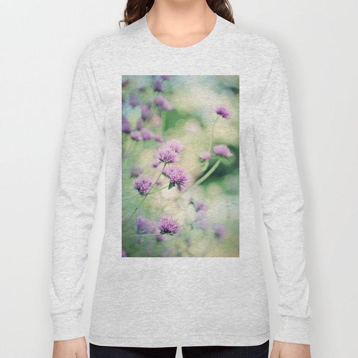 Supplicant Long Sleeve T-shirt