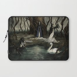 The Norns Laptop Sleeve