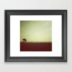 Made In Your Likeness Framed Art Print