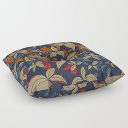 Nature Floor Pillow