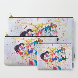 Sailor Moon 25th Carry-All Pouch