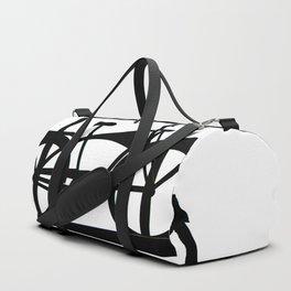 WHEELIN Duffle Bag