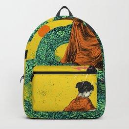 SNAKE CHARMER Backpack