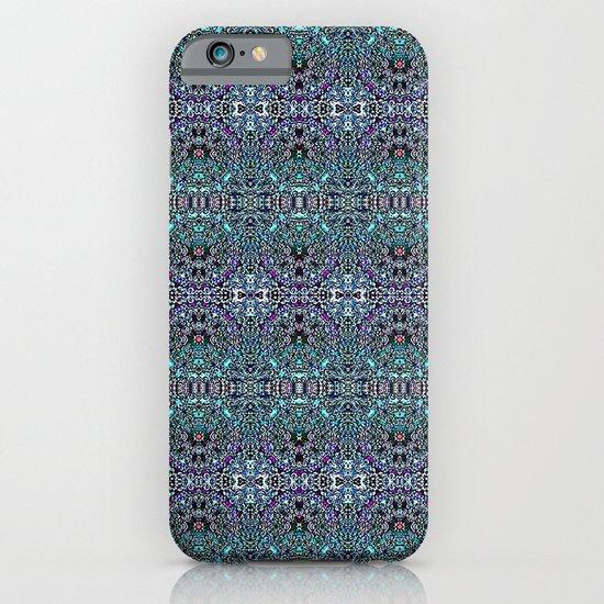 Fantasy Garden iPhone & iPod Case