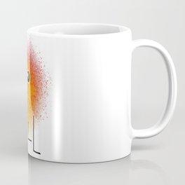 Firefly Sunny Coffee Mug