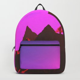 isolation Backpack