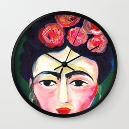 you've got this, love frida ... Wall Clock