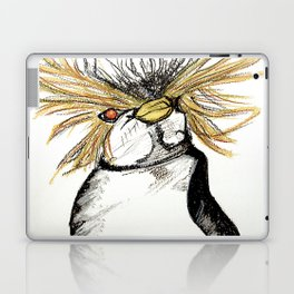 What's On The Telly? Laptop & iPad Skin