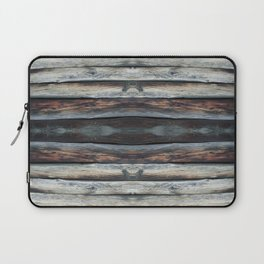 wood 2A Laptop Sleeve