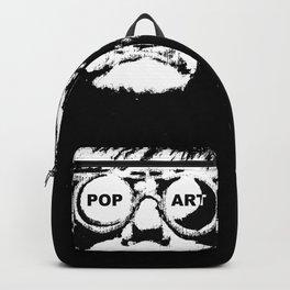 POP - ART - KING Backpack
