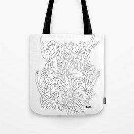 Bodies Tote Bag