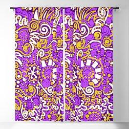 ka-doodle 1 Blackout Curtain