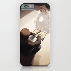 Bad Moon Rising iPhone 6s Slim Case