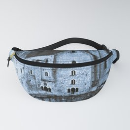 MEDIEVAL SOUND OF PRAYERS Fanny Pack