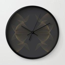 lp1 Wall Clock
