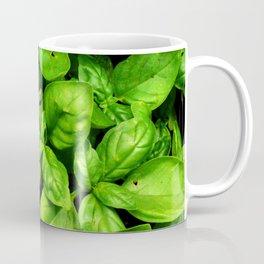 Raw Pesto Coffee Mug