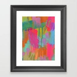 drunk in love Framed Art Print